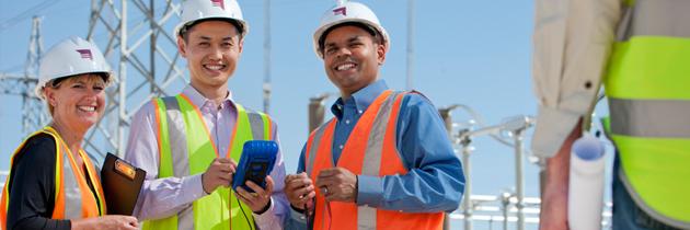 electranet-workers